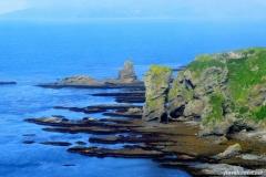 Остров-Шиашкотан
