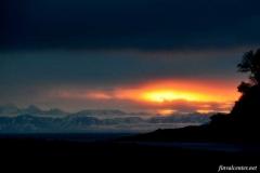 закат-на-острове-Маньчжур